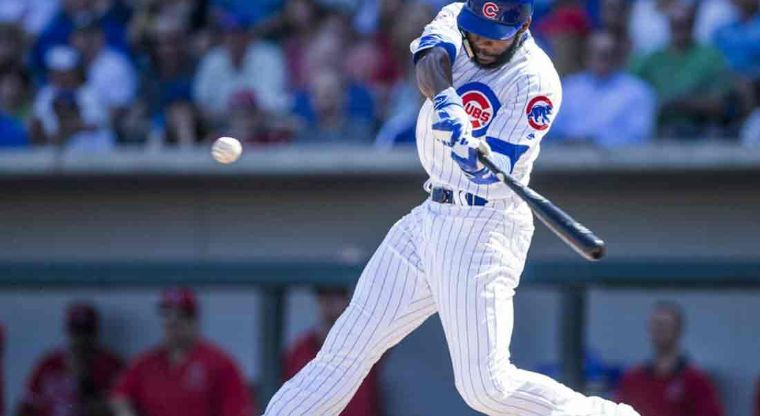Jason Heyward y John Lackey regresarán como rivales al Busch Stadium.