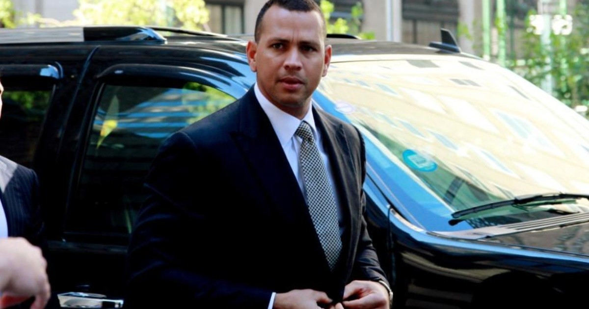 What A-Rod said after discussion with Joe Maddon | AL BAT